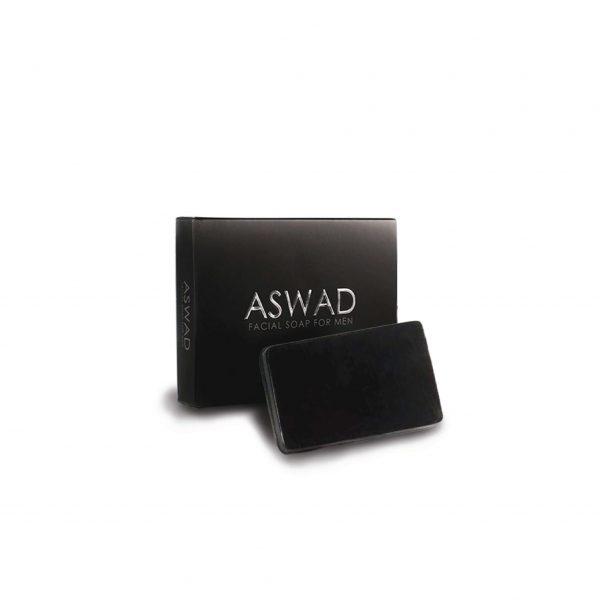 aswad facial soap