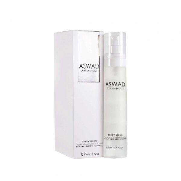 aswad serum