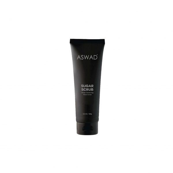 aswad sugar scrub